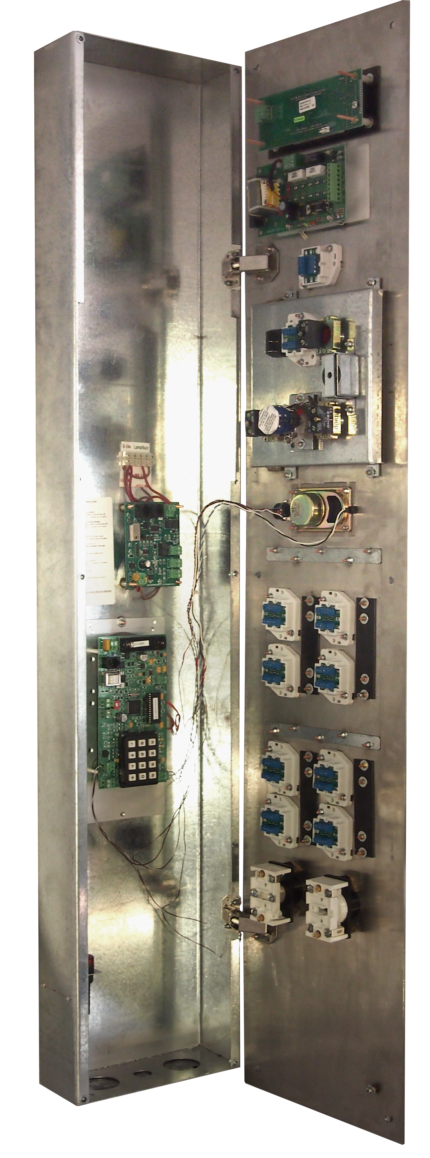 Car Operating Panels Elevator Products Amp Solutions